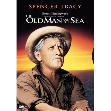 The Old Man And The Sea (DVD) (The Old Man And The Sea Lions)