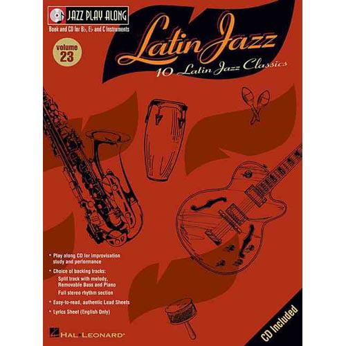 Latin Jazz: 10 Latin Jazz Classics