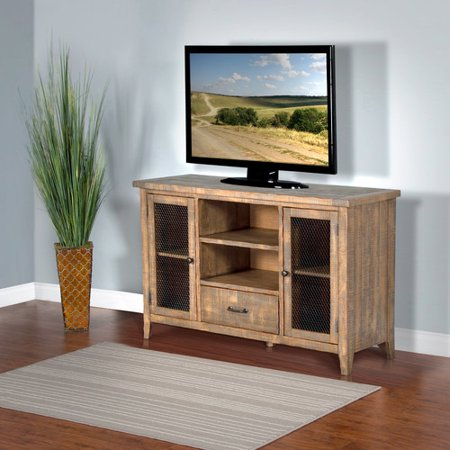 Laurel Foundry Modern Farmhouse Carpio TV Stand