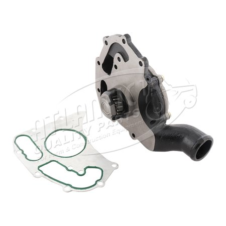 New Water Pump for Perkins 1104D Engine U5MW0194 Engine Cooling Pump