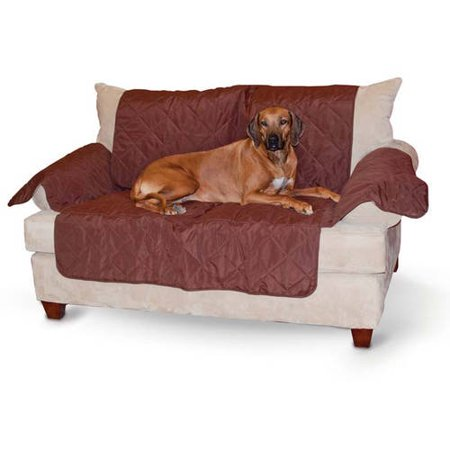 K H Pet Products Economy Furniture Cover Couch Chocolate 75 X 108 0 25