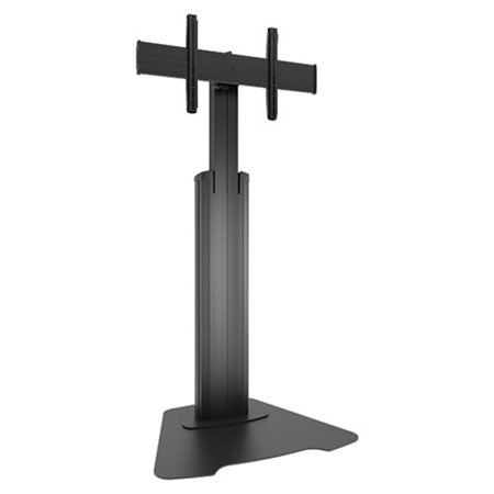 Chief Large FUSION Manual Height Adjustable Floor Stand - Up to (Refurbished)