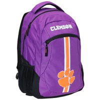 Clemson Tigers Action Backpack - No Size