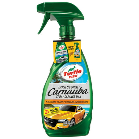 Turtle Wax Express Shine (Turtle Wax Carnauba)