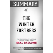 Summary of The Winter Fortress - eBook