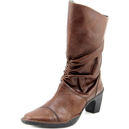 most popular incredible prices where can i buy Josef Seibel Calla 05 Round Toe Leather Mid Calf Boot