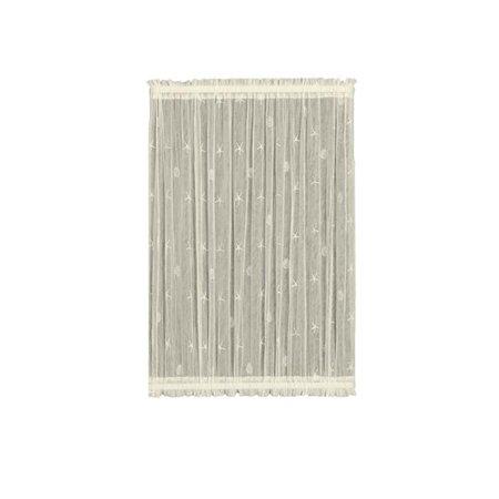 Sand Shell 45X63 Door Panel ()