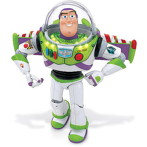 Disney Toy Story Power-Up Buzz Lightyear