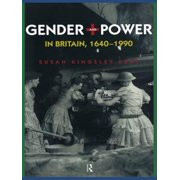 Gender and Power in Britain 1640-1990 - eBook