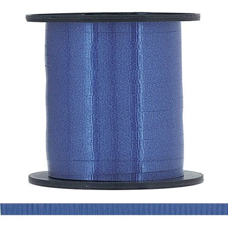 Curling Ribbon, Royal Blue, 500 yd, 1ct](Ms Ribbon Color)