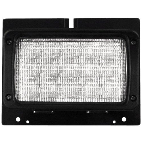 LED Lower Cab Stubble Light, Flood Beam, New, International, 146479C1