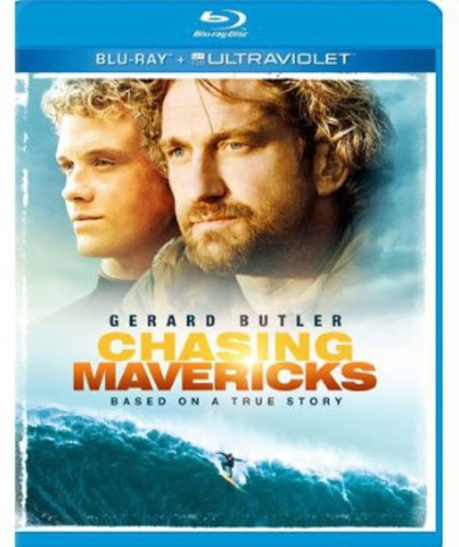 Chasing Mavericks (Blu-ray) by NEWS CORPORATION