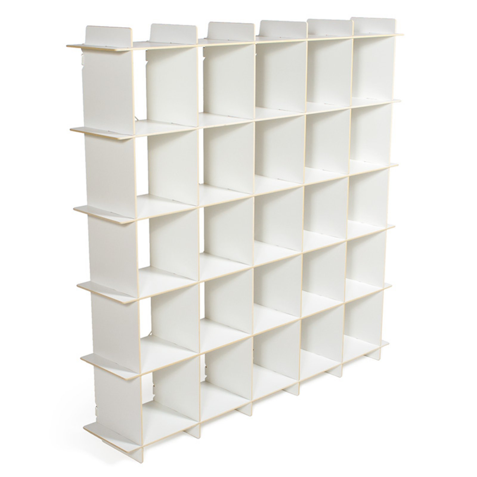 Sprout 25 Cube Modern Shelving Unit