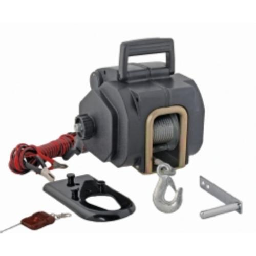 Omega I-9635 3,500 Lb. Electric Winch
