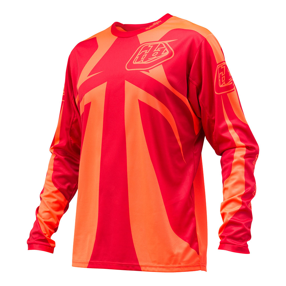 Troy Lee Designs Men's Sprint Reflex Jersey
