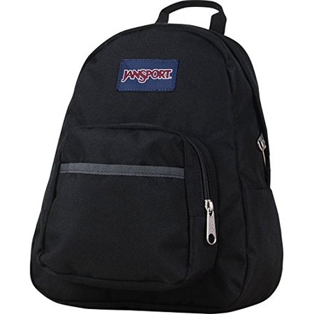 Mini Half Pint Backpack Bag Black Color, By JanSport From USA