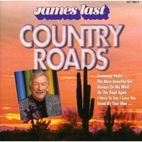 Country Roads (CD)