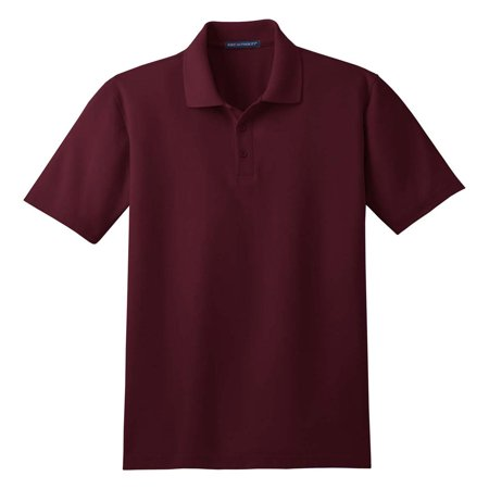 Port Authority Men's Professional Stain-Resistant Polo Shirt