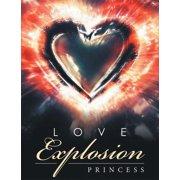 Love Explosion - eBook