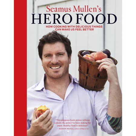 How Do You Make Reindeer Food (Seamus Mullen's Hero Food : How Cooking with Delicious Things Can Make Us Feel)