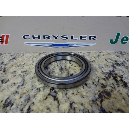 Chrysler Dodge Transfer Shaft Bearing And Race Factory Oem 68158163Aa, OEM FITMENT By Mopar Ship from (Nos Mopar Race)
