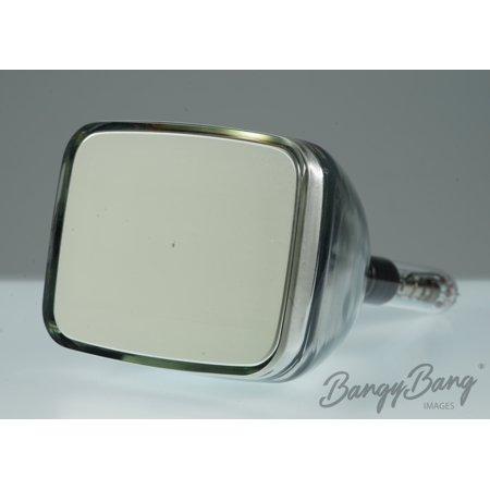 General Oscilloscopes (Vintage General Atronics ETC M1312P4 Premium Oscilloscope Cathode Ray TV Tube CRT- BangyBang)