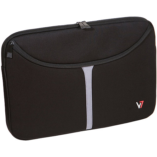 """Professional Tablet Sleeve with accessories pockets for tablets up to 10.2"""""""