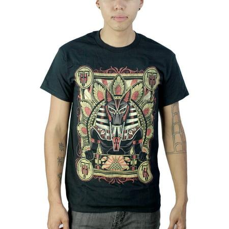 Tony Hawk Anubis Mens Black T Shirt New Sizes S L