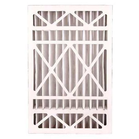 BESTAIR PRO Air Cleaner Filter, 16x25x5