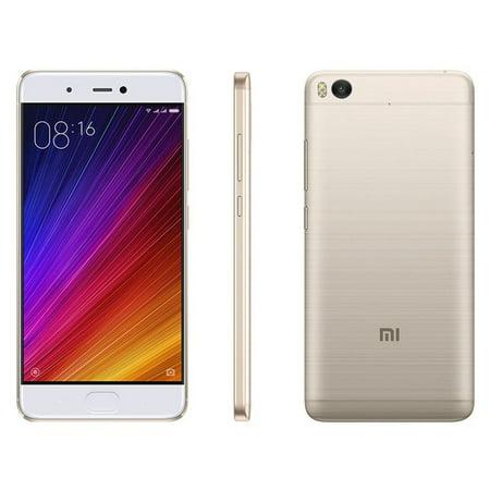 Xiaomi Mi5s Phone Snapdragon 821 Quad Core 5 15 Inch 1080P Fingerprint Miui 8