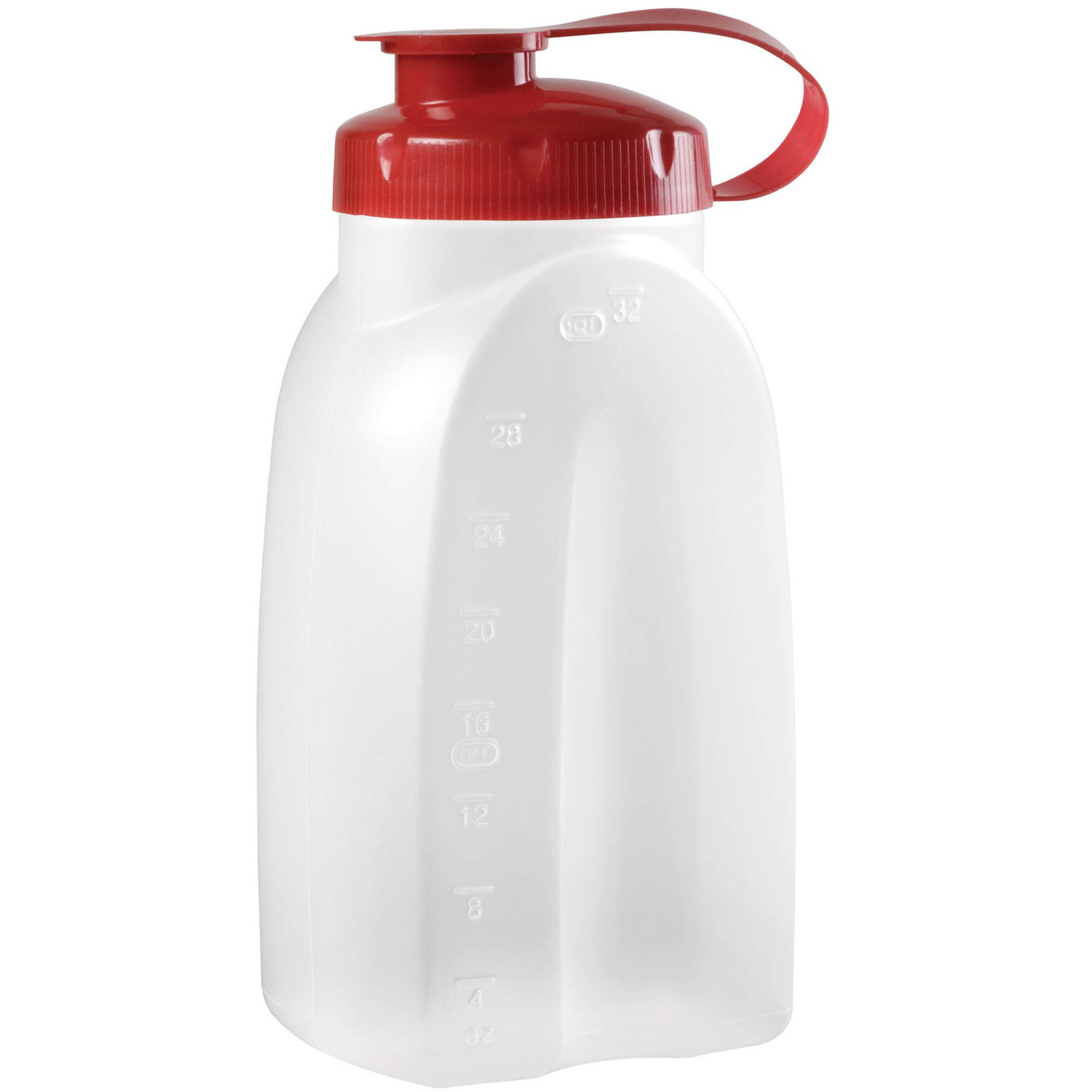 Rubbermaid MixerMate 2-Qt Bottle