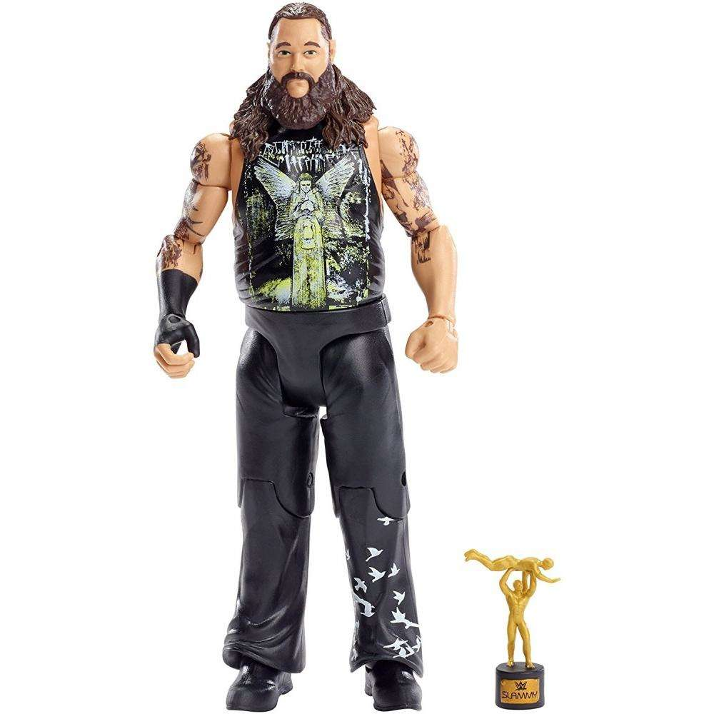 WWE Bray Wyatt Figure
