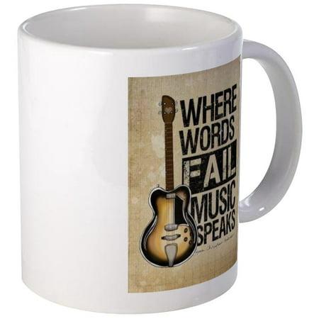- CafePress - Breaking Point Mugs - Unique Coffee Mug, Coffee Cup CafePress