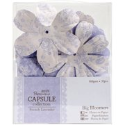 Papermania French Lavender Big Bloomers