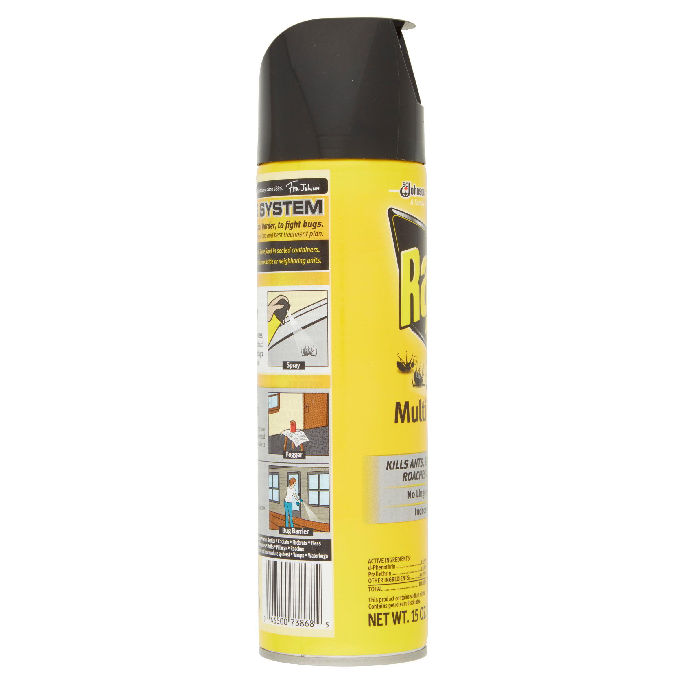 Carpet Beetle Spray Raid Review Home Co