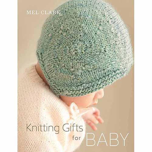Trafalgar Square Books, Knitting Gifts for Baby