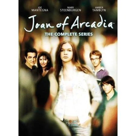 Acadia Collection - Joan of Arcadia: The Complete Series (DVD)