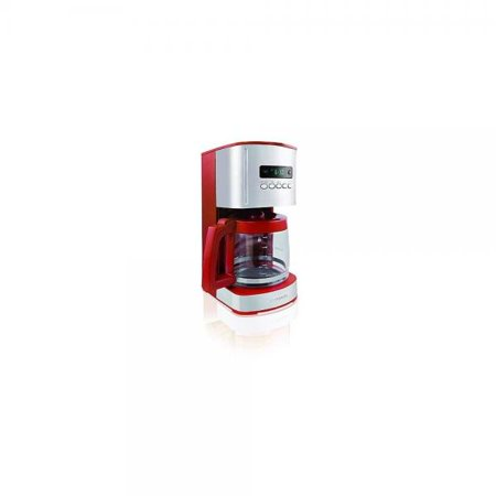 Kenmore Red 12 Cup Programmable Coffee Maker - Walmart.com