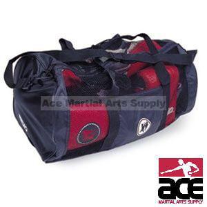 Macho Mesh Duffle Bag by