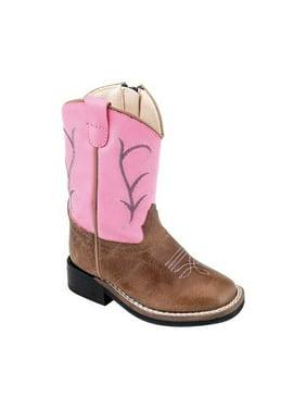 6684fbdd8f2f Mens Western & Cowboy Boots - Walmart.com