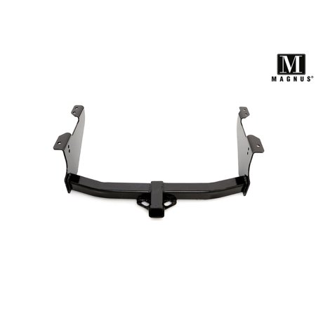 Magnus Assembly Class 3 Trailer Hitch 2 Inches Receiver Tube Custom Fit 2003-2018 Dodge Ram 2500 3500 & 2003-2008 Dodge Ram 1500