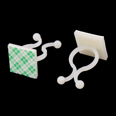 auto adh sif carr plastique surfil attache c ble 20 x. Black Bedroom Furniture Sets. Home Design Ideas