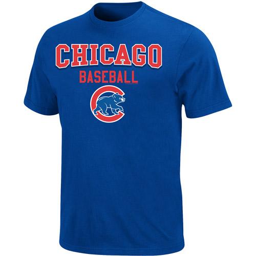 MLB Men's Chicago Cubs Team Tee