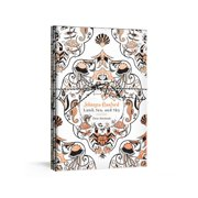 Johanna Basford Land, Sea, and Sky : Three Colorable Notebooks