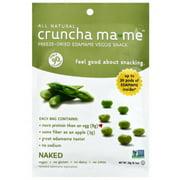 Cruncha Ma Me Naked Flvr, 0.7 Oz (pack O