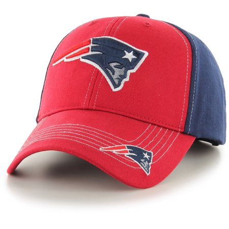 NFL New England Patriots Revolver Cap / Hat by Fan Favorite