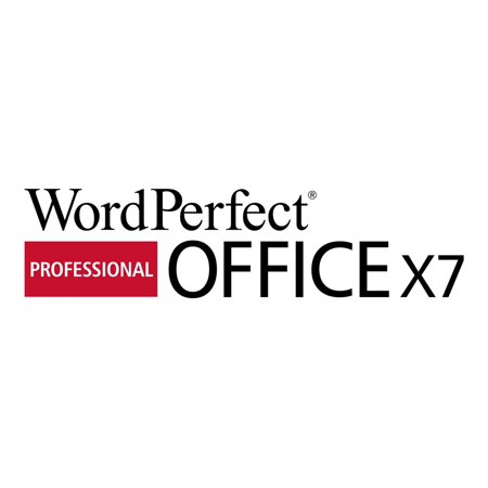 Corel Wordperfect Office X7 Professional Edition - Complete Product - 1 User - Office Suite - Standard Retail - Pc - English