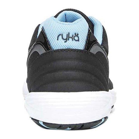 5d631140a7e7a5 Ryka - Women s Dash 3 Walking Shoe - Walmart.com