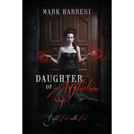 Yorkshire Bitter - Daughter of Affliction : Fight Evil with Evil