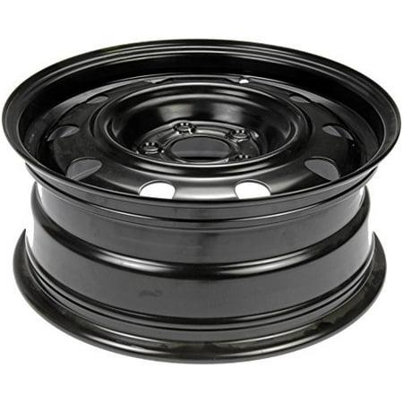 Dorman Oe Solutions   Steel Wheel